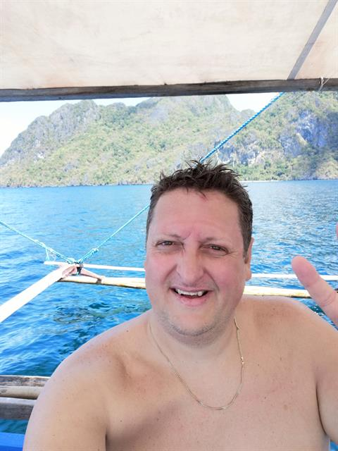 Dating profile for GregoryRodney from Quezon City, Philippines