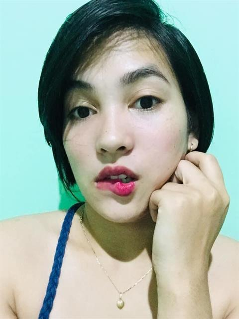 Dating profile for Delia napigkit from Pagadian City, Philippines