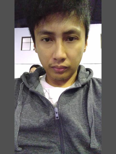 Dating profile for zMichael1729z from Davao City, Philippines